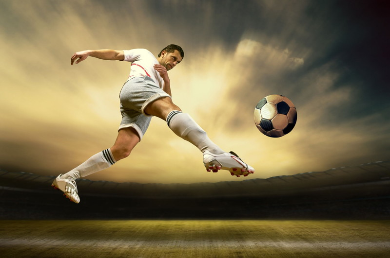 サッカー戦術